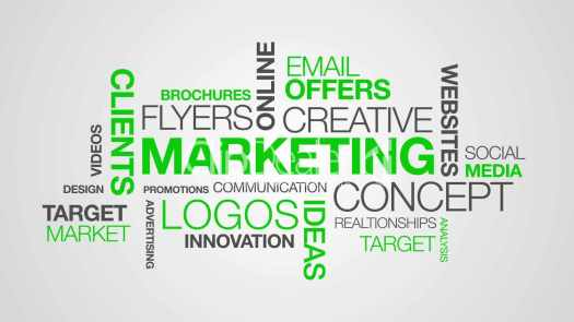 học marketing tphcm